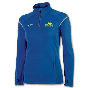 Mourne Runners Ladies Race Royal Blue Jacket - Adults 2018